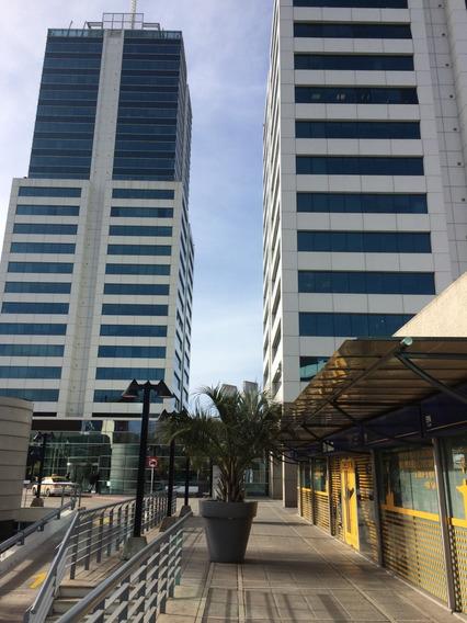 Alquiler De Oficina En World Trade Center Montevideo