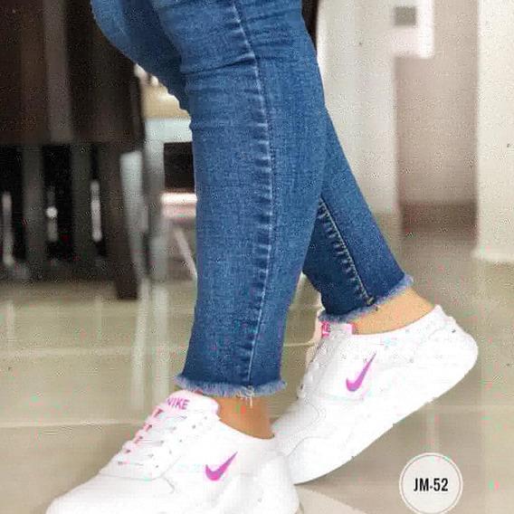 Calzado Deportivo Dama Colombiano