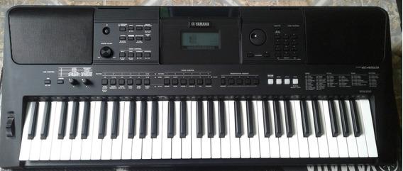 Teclado Yamaha Psr - E 453