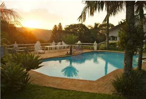 Casa Residencial À Venda, Condomínio Parque Imperial, Mairiporã. - Ca0127