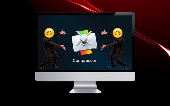 Compressor - Solo Mac