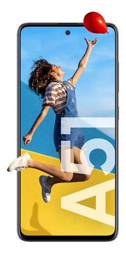 Imagen 1 de 5 de Samsung Galaxy A51 Dual SIM 128 GB prism crush black 4 GB RAM