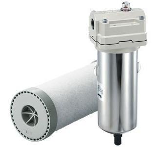Filtro Coalescente Para Ar Smc Amd70d 245pcm 7m3/min