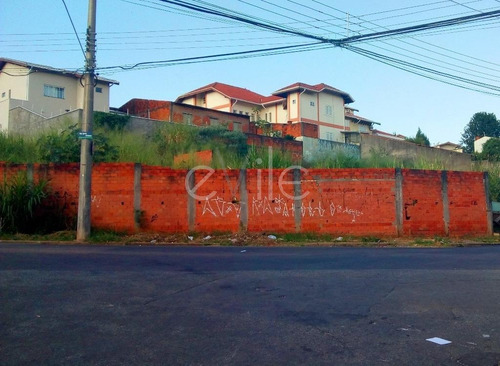 Terreno À Venda Em Jardim Paranapanema - Te001058