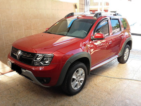 Renault Duster 2.0 Ph2 4x2 Privilege 143cv