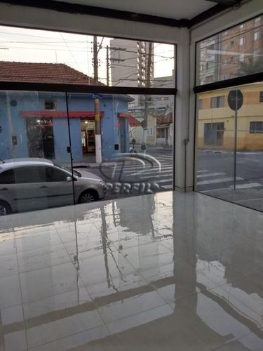 Imagem 1 de 4 de Sala Comercial - Metro Vila Prudente - 30,00m² - Pc1441