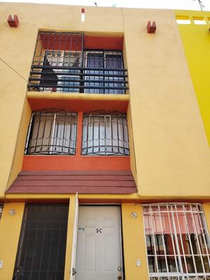 Casa En Venta En Cantaros Iii, Nicolás Romero