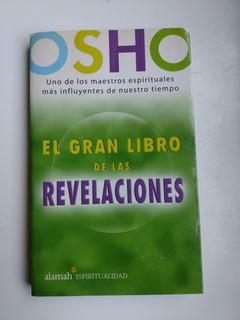 El Gran Libro De Las Revelaciones Osho