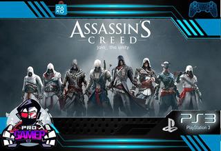 Assassins Creed 1 Psn Store Ps3