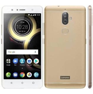 Smartphone Lenovo Note K8 Xt1902-3 Dual Sim Lte 5.2 3gb 32gb