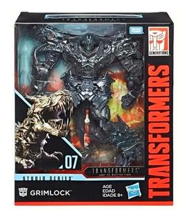 Transformers Studio Series Hasbro E0703 Educando