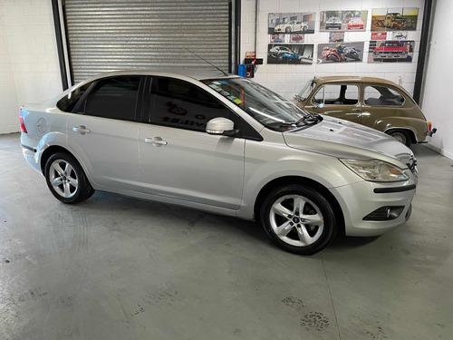 Ford Focus Ii 2.0 Exe Sedan Trend Plus 2013