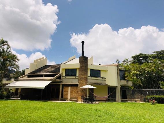 Casas En Venta La Lagunita