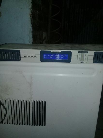 Transmisor Exitador Microplus 8 Ws Usado Fs24