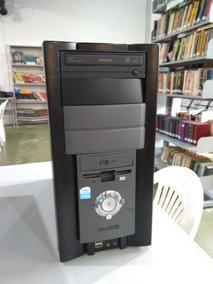 Computador Basico Pentium Dual Core 2.2ghz - Leia O Anúncio