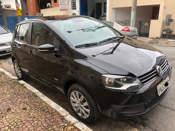 Vw Fox 1.0 Ano 2013 Basico