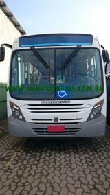 Neobus Mega Ano 2016 Vw 17.230 - Urbano - Jm Cod 595