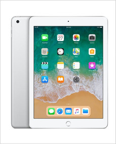 iPad 6 32gb Wi-fi Lacrado 1 Ano Garantia Apple