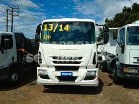 Iveco Tector 170e22, Esse É O Caminhão Que Você Precisa!
