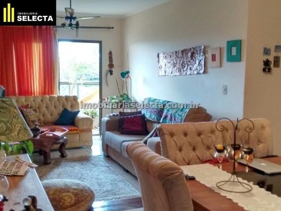 Apartamento 3 Quarto(s) Para Venda No Bairro Higienópolis Em São José Do Rio Preto - Sp - Apa3318