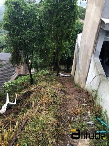 Imagem 1 de 15 de Terreno De 397 M² Condomínio Nova Paulista - Jandira - 3778