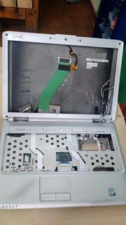 Notebook Dell Inspiron 1420 - Repuestos Por Separado