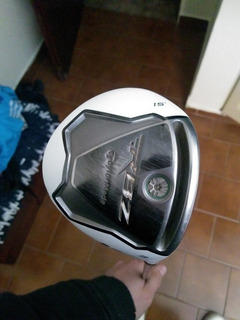 Taylormade Rbz Fairway Wood 3
