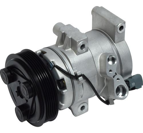 Compresor De A/c Mazda 6 Gs 2009-2013 2.5l Uac
