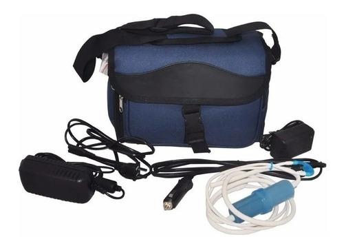 Concentrador De Oxigeno Portable Importado De Usa