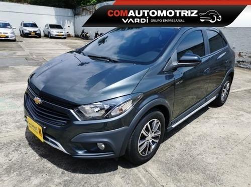 Chevrolet Onix Activ Id 39735 Modelo 2018