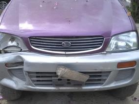 Daihatsu Terios 1.3 Sx 4wd Chocado $ 64000