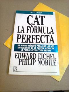 Cat La Formula Perfecta