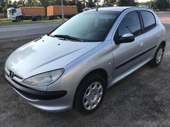 Peugeot 206 1.4 2008