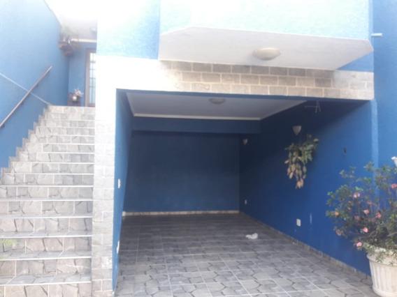 Sobrado Vila Hamburgueza - 4581