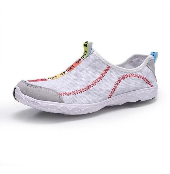 Homens Sapatos Casuais Confortáveis Leve Tênis Masculino Uni