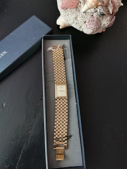 Reloj Citizen Vintage 90