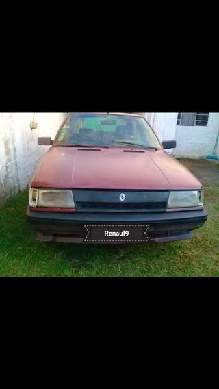 Renault 9 Mod 95/gas