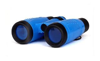 Binoculares Niños De Juguete 6 X 30 Con Brujula Largavistas
