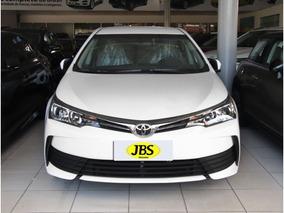 Corolla 1.8 Gli Upper 16v Flex 4p Automático 100km