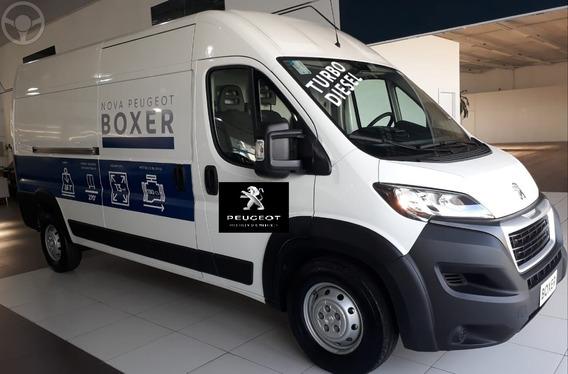 Peugeot Boxer 2.0 Turbo Diesel - Financiamento Em Até 60 X