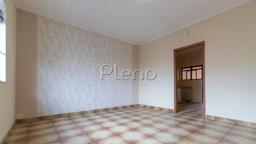 Casa Para Aluguel Em Ponte Preta - Ca019523