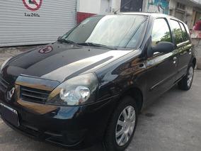 Renault Clio 1.2 Campus Pack Ii*u-n-i-c-o*1 Mano *permuto!!!