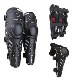 Fox Rodillera Articulada Moto Titan Pro Knee/shin Guard