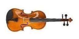 Violin De Estudio, 1/8, T:abeto, Valencia