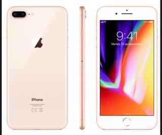 iPhone 8 Plus 64gb Libre Escucho Ofertas