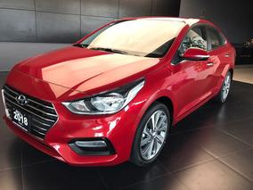 Hyundai Accent Sedán Gls Ta 2018 Hyundai Culiacán