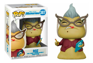 Funko Pop Roz Monsters Inc Distribuidora Lv