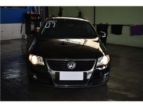 Volkswagen Passat Variant 2.0 Fsi Turbo 16v Gasolina 4p Auto
