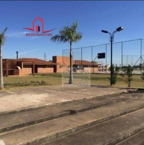Terreno A Venda No Bairro Centro Em Itupeva - Sp.  - 2604-1