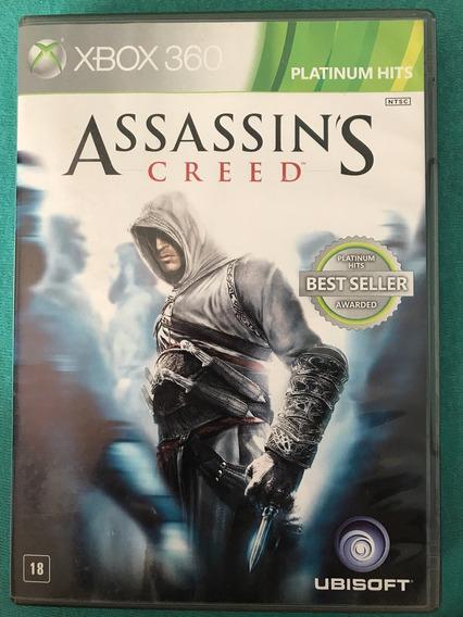 Xbox 360 Jogo Assassin¿s Creed
